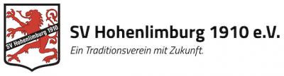 SVHohenlimburg1910 Logo